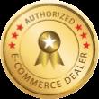 Authorized eCommerce Dealer